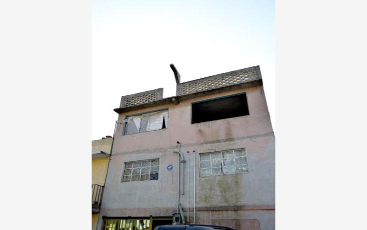 Foto de casa en venta en  0, san lorenzo chimalco, chimalhuacán, méxico, 1766724 No. 01