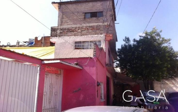Foto de casa en venta en  0, san lucas patoni, tlalnepantla de baz, méxico, 1585220 No. 01