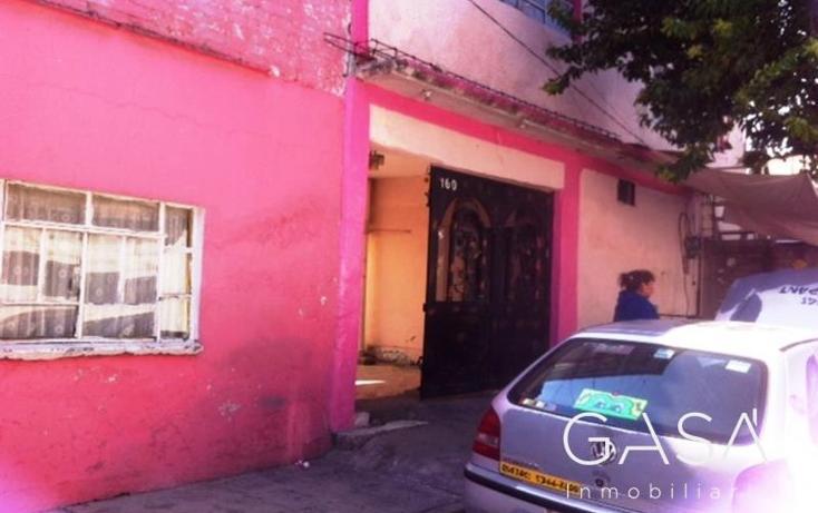 Foto de casa en venta en  0, san lucas patoni, tlalnepantla de baz, méxico, 1585220 No. 02