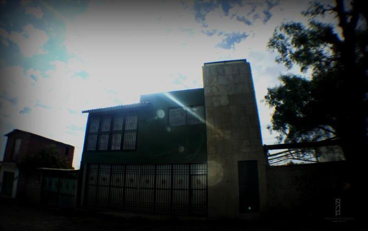 Foto de casa en venta en  0, san luis huexotla, texcoco, méxico, 1425037 No. 01