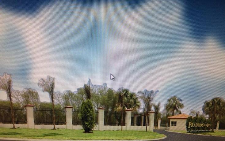 Foto de terreno habitacional en venta en  0, san mateo, juárez, nuevo león, 817147 No. 04