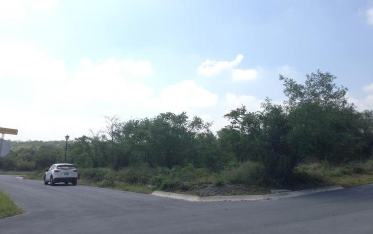 Foto de terreno habitacional en venta en  0, san mateo, juárez, nuevo león, 817147 No. 05