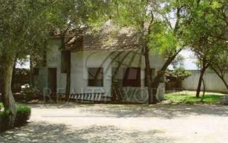 Foto de rancho en venta en  0, san mateo, juárez, nuevo león, 827641 No. 01