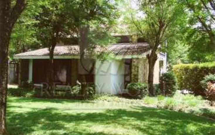 Foto de rancho en venta en  0, san mateo, juárez, nuevo león, 827641 No. 02