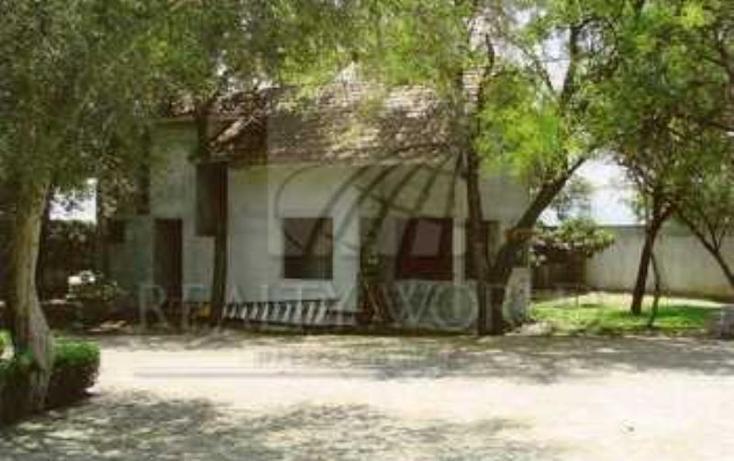 Foto de rancho en venta en  0, san mateo, juárez, nuevo león, 827641 No. 06