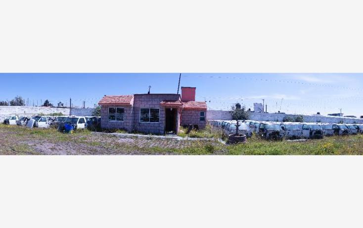 Foto de terreno comercial en venta en  0, san mateo otzacatipan, toluca, méxico, 787641 No. 02