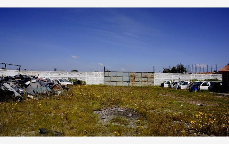 Foto de terreno comercial en venta en  0, san mateo otzacatipan, toluca, méxico, 787641 No. 05