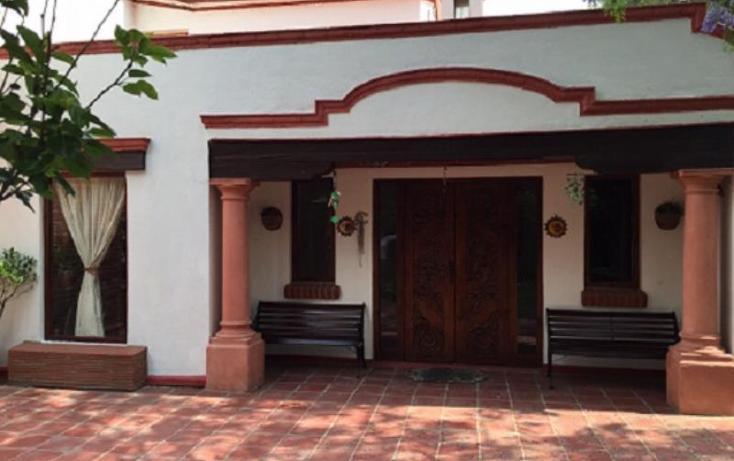 Foto de casa en venta en  0, san mateo tecoloapan, atizap?n de zaragoza, m?xico, 1547616 No. 04