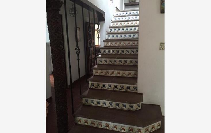 Foto de casa en venta en  0, san mateo tecoloapan, atizap?n de zaragoza, m?xico, 1547616 No. 13