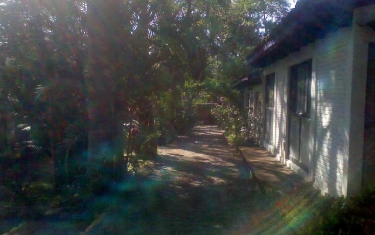 Foto de casa en venta en  0, san miguel acapantzingo, cuernavaca, morelos, 1581664 No. 05