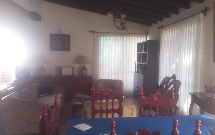 Foto de casa en venta en  0, san miguel acapantzingo, cuernavaca, morelos, 1581664 No. 08