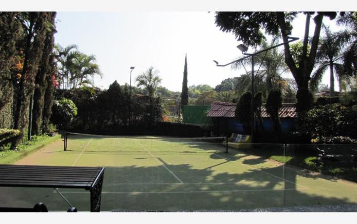 Foto de casa en venta en  0, san miguel acapantzingo, cuernavaca, morelos, 765947 No. 02