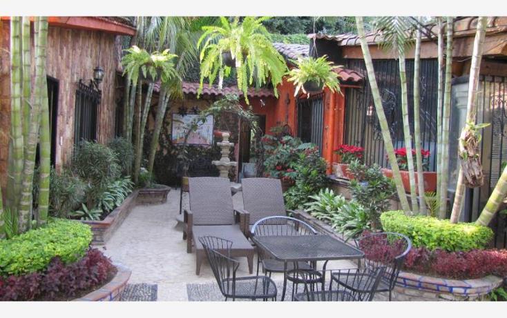 Foto de casa en venta en  0, san miguel acapantzingo, cuernavaca, morelos, 765947 No. 03
