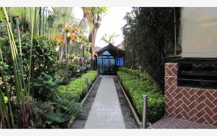 Foto de casa en venta en  0, san miguel acapantzingo, cuernavaca, morelos, 765947 No. 06