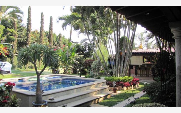 Foto de casa en venta en  0, san miguel acapantzingo, cuernavaca, morelos, 765947 No. 07