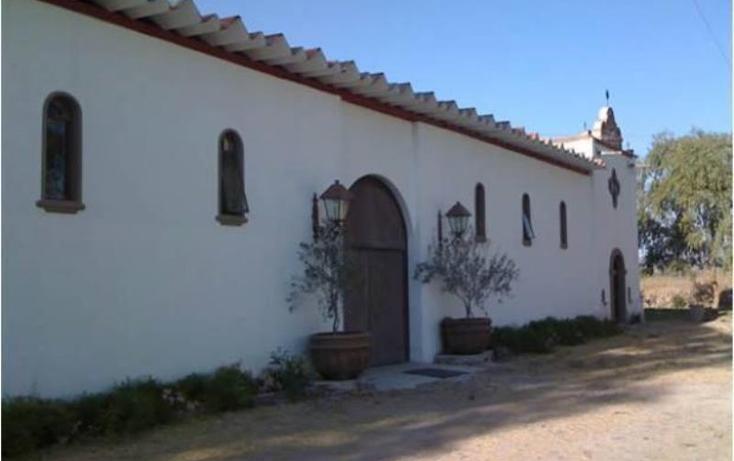 Foto de rancho en venta en  0, san miguel de allende centro, san miguel de allende, guanajuato, 1935178 No. 01