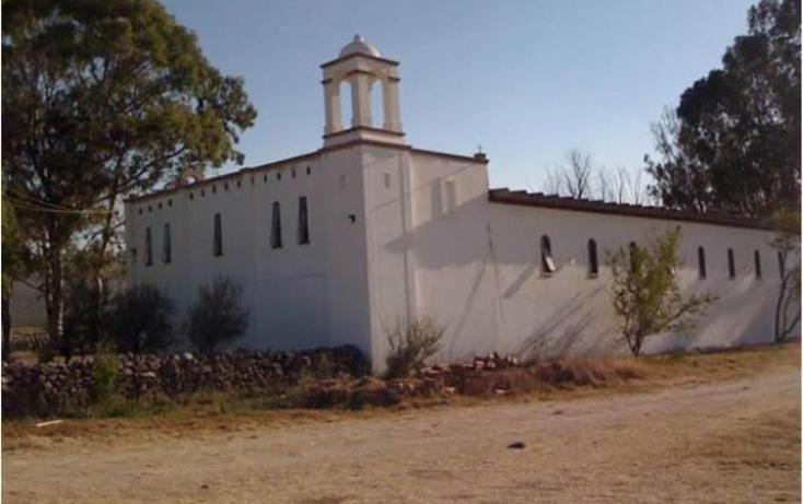 Foto de rancho en venta en  0, san miguel de allende centro, san miguel de allende, guanajuato, 1935178 No. 06