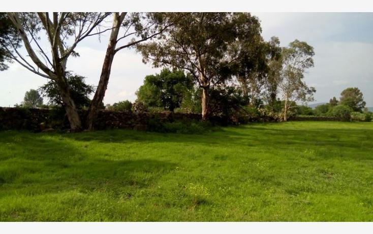Foto de terreno habitacional en venta en  0, san miguel galindo, san juan del río, querétaro, 2045980 No. 02