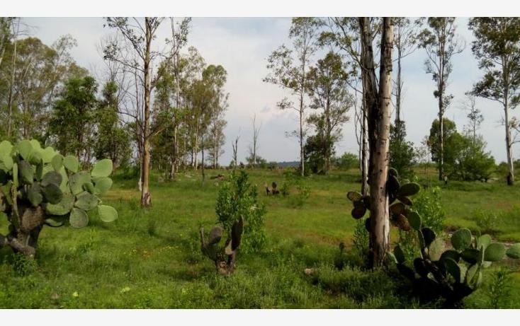 Foto de terreno habitacional en venta en  0, san miguel galindo, san juan del río, querétaro, 2045980 No. 03