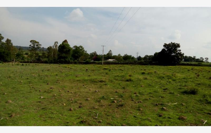 Foto de terreno habitacional en venta en  0, san miguel galindo, san juan del río, querétaro, 2045980 No. 04