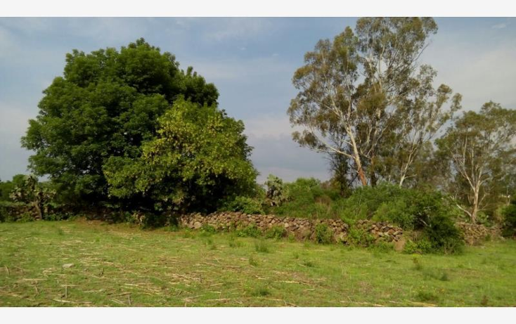 Foto de terreno habitacional en venta en  0, san miguel galindo, san juan del río, querétaro, 2045980 No. 05