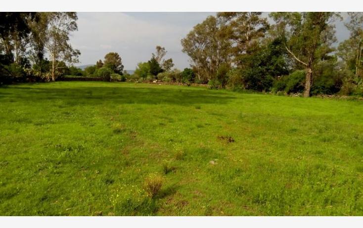 Foto de terreno habitacional en venta en  0, san miguel galindo, san juan del río, querétaro, 2045980 No. 06