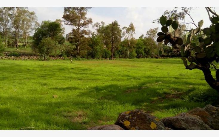 Foto de terreno habitacional en venta en  0, san miguel galindo, san juan del río, querétaro, 2045980 No. 07