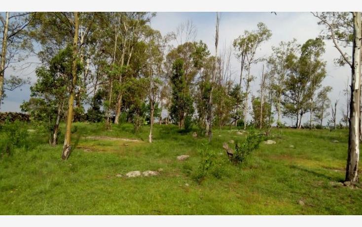 Foto de terreno habitacional en venta en  0, san miguel galindo, san juan del río, querétaro, 2045980 No. 08