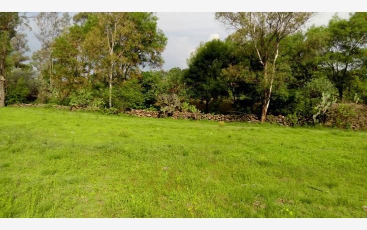 Foto de terreno habitacional en venta en  0, san miguel galindo, san juan del río, querétaro, 2045980 No. 09