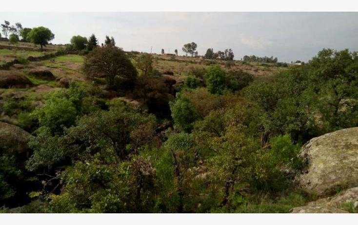 Foto de terreno habitacional en venta en  0, san miguel galindo, san juan del río, querétaro, 2045980 No. 10