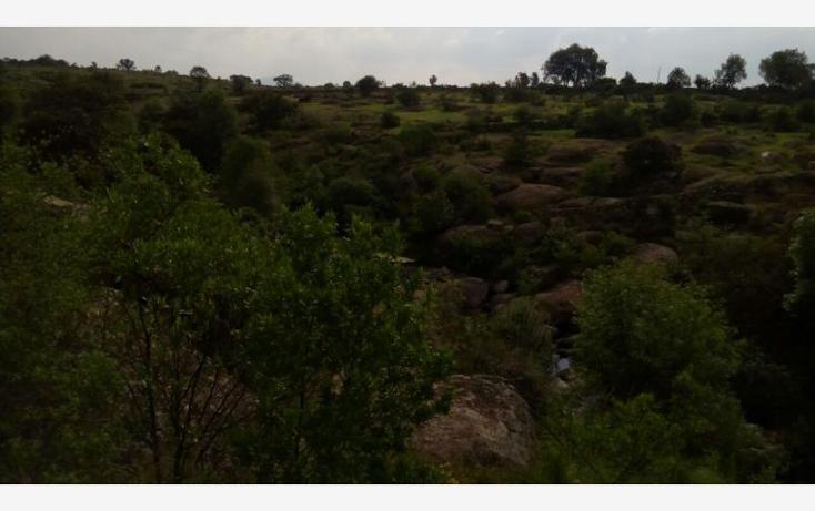 Foto de terreno habitacional en venta en  0, san miguel galindo, san juan del río, querétaro, 2045980 No. 11