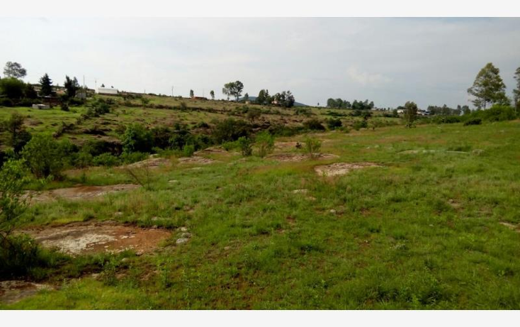 Foto de terreno habitacional en venta en  0, san miguel galindo, san juan del río, querétaro, 2045980 No. 14