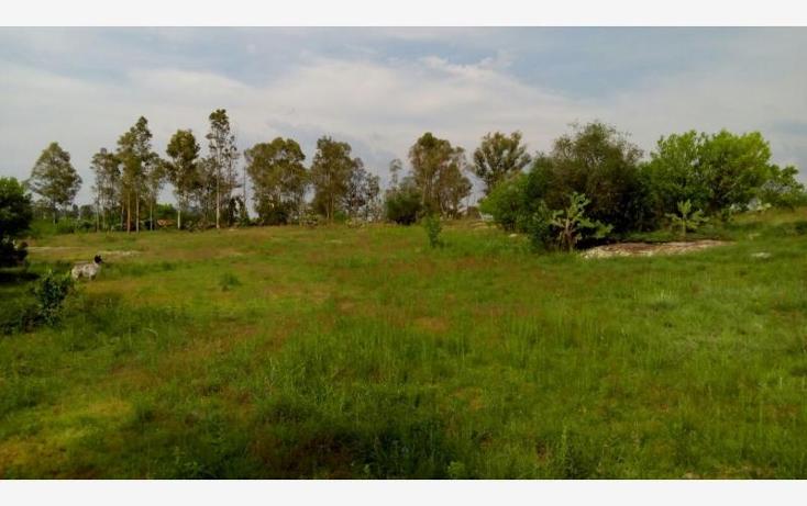 Foto de terreno habitacional en venta en  0, san miguel galindo, san juan del río, querétaro, 2045980 No. 16