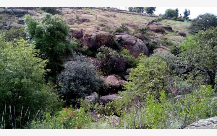 Foto de terreno habitacional en venta en  0, san miguel galindo, san juan del río, querétaro, 2045980 No. 17