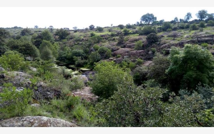 Foto de terreno habitacional en venta en  0, san miguel galindo, san juan del río, querétaro, 2045980 No. 18