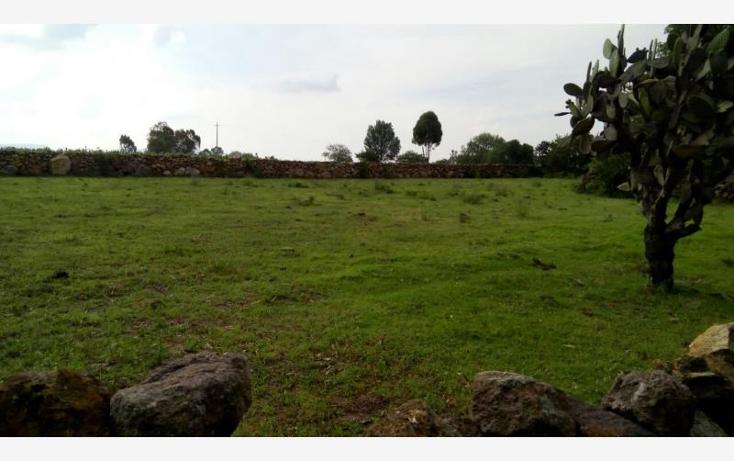 Foto de terreno habitacional en venta en  0, san miguel galindo, san juan del río, querétaro, 2045980 No. 19