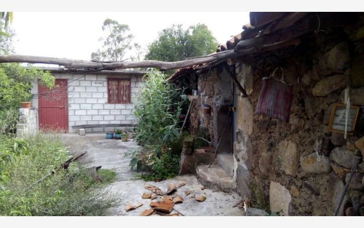 Foto de terreno habitacional en venta en  0, san miguel galindo, san juan del río, querétaro, 2045980 No. 20