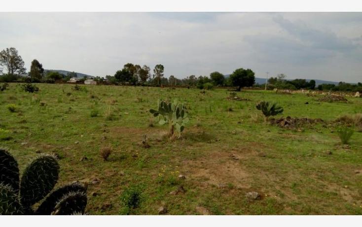 Foto de terreno habitacional en venta en  0, san miguel galindo, san juan del río, querétaro, 2045980 No. 22