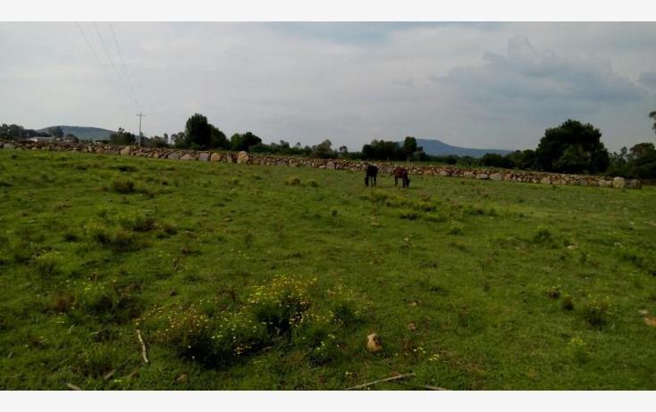 Foto de terreno habitacional en venta en  0, san miguel galindo, san juan del río, querétaro, 2045980 No. 23