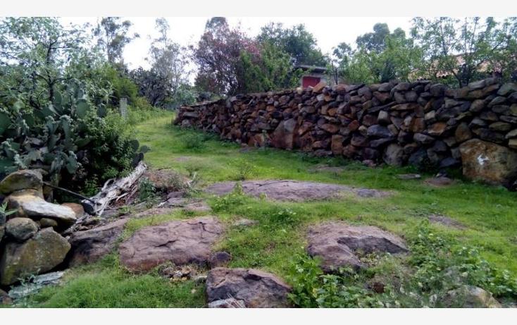 Foto de terreno habitacional en venta en  0, san miguel galindo, san juan del río, querétaro, 2045980 No. 27