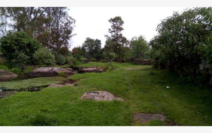 Foto de terreno habitacional en venta en  0, san miguel galindo, san juan del río, querétaro, 2045980 No. 28
