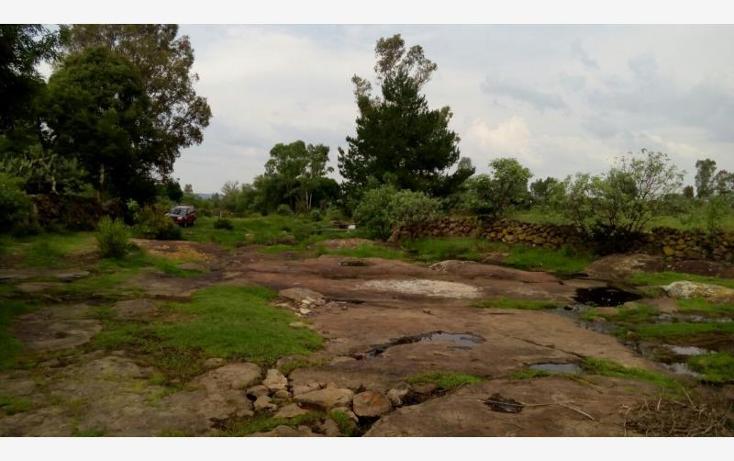 Foto de terreno habitacional en venta en  0, san miguel galindo, san juan del río, querétaro, 2045980 No. 30