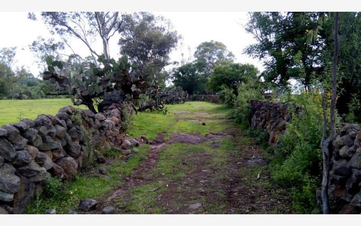 Foto de terreno habitacional en venta en  0, san miguel galindo, san juan del río, querétaro, 2045980 No. 32