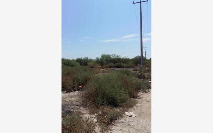 Foto de terreno habitacional en venta en  0, san miguel, matamoros, coahuila de zaragoza, 1482925 No. 01