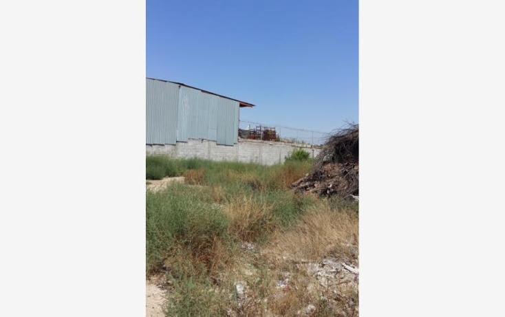 Foto de terreno habitacional en venta en  0, san miguel, matamoros, coahuila de zaragoza, 1482925 No. 03