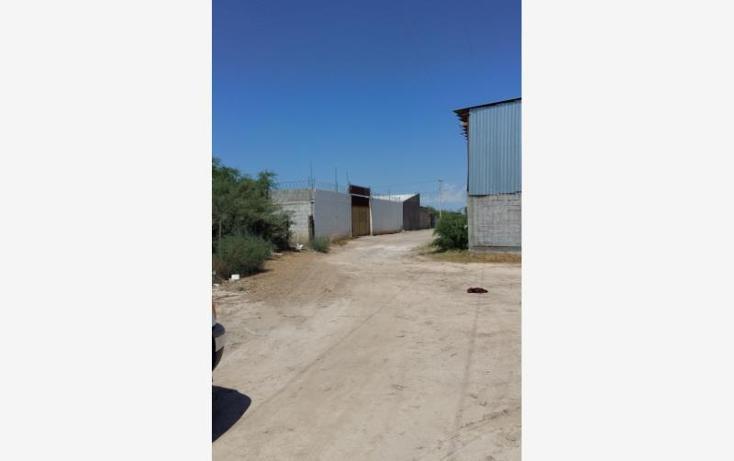 Foto de terreno habitacional en venta en  0, san miguel, matamoros, coahuila de zaragoza, 1482925 No. 04