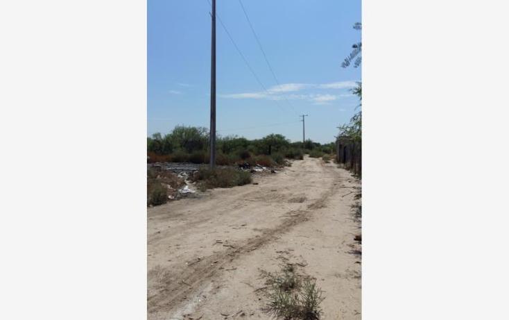 Foto de terreno habitacional en venta en  0, san miguel, matamoros, coahuila de zaragoza, 1482925 No. 05