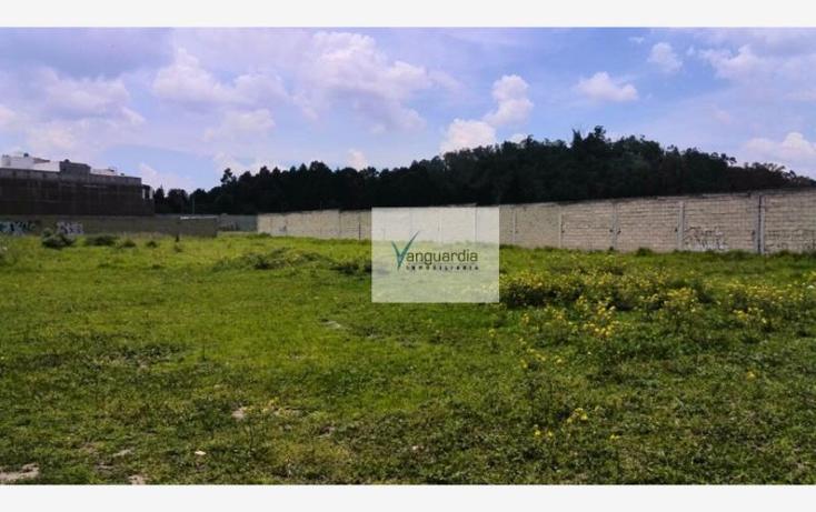 Foto de terreno habitacional en venta en  0, san miguel, metepec, méxico, 1395009 No. 02