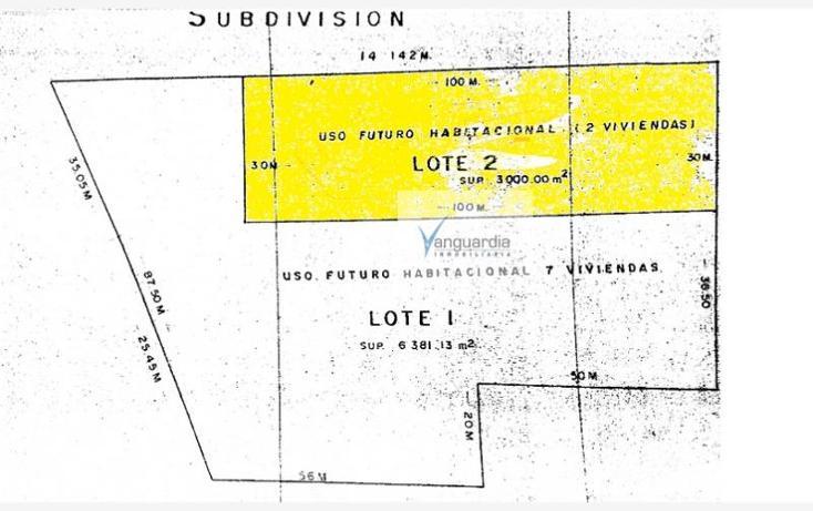 Foto de terreno habitacional en venta en  0, san miguel, metepec, méxico, 1395009 No. 06