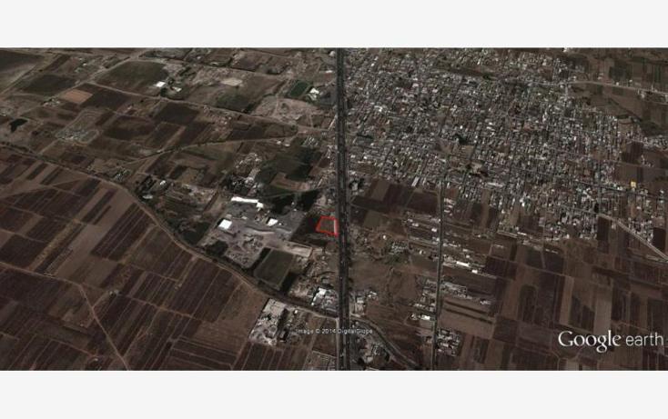 Foto de terreno comercial en venta en  0, san miguel, metepec, méxico, 784243 No. 01